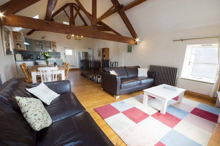 Robins Nest Holiday Cottage For 4 In Buxton Derbyshire
