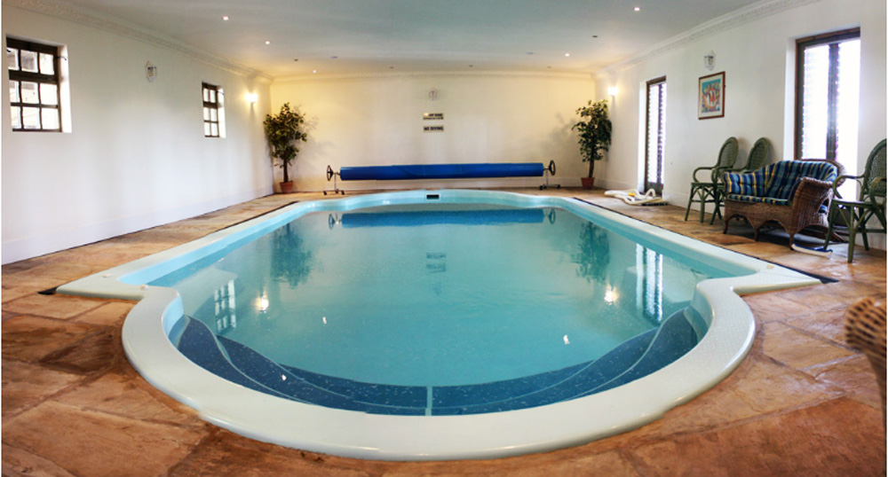 4 Star Holiday Cottages With Pool In Buxton The Peak District Derbyshire Uk Moor Grange Farm