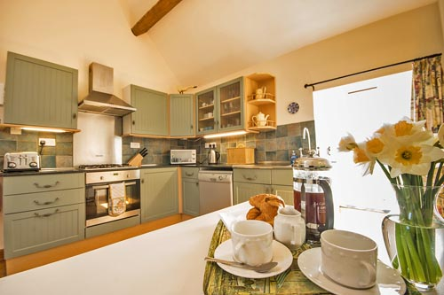 Holiday cottage self catering Buxton, Derbyshire