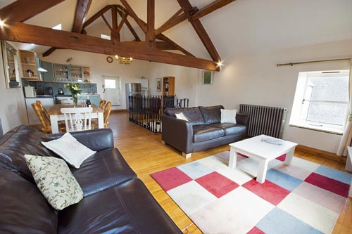 Peak District self catering accommodation